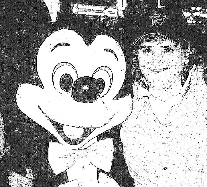 40th birthday gayle & mickey